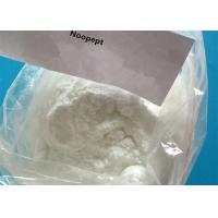 Buy cheap Effective Nootropics Noopept Bulk Powder For Enhance Memory CAS 157115-85-0 from wholesalers