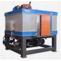 Buy cheap Automatic Water Cooling Electromagnetic Slurry Separator from wholesalers