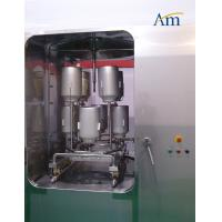 Buy cheap Automatic Drum Bin Washing Station With Drying Function Modular Design from wholesalers