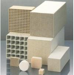 Buy cheap Honeycomb Ceramics from wholesalers