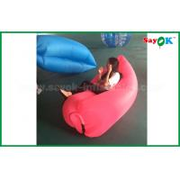 Buy cheap Fashion Inflatable Sleeping Bag Hangout Laybag Air Bed Pop Up from wholesalers