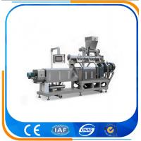 Buy cheap Puff Snack Filled Chocolate Production Line Multifunctional Stainless Steel Automatic from wholesalers