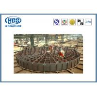 Buy cheap Regenerative Rotary Air Preheater / Gas Air Heat Exchanger Ljungstrom Heating Elements from wholesalers