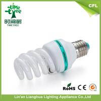 Small Full Spiral Energy Saving Light Bulbs 5w 7w 9w T3