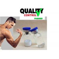 Buy cheap Muscle Building Peptides Steroids Polypetide Mechano Growth Factor , MGF for Bodybuilding from wholesalers