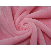 Buy cheap 100% polyester knitted sherpa fleece long pile plush fabric from wholesalers