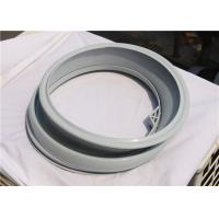 Buy cheap Whirlpool Front Load Washer Door Seal / Gasket , Washer Dryer Door Seal Custom Shape product