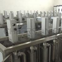 Buy cheap Custom ultrasonic dispersion equipment / ultrasonic impact treatment equipment CE from wholesalers