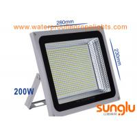 Buy cheap 200W Outdoor LED Flood Lights Waterproof Aluminium Shell For Mining Lighting from wholesalers