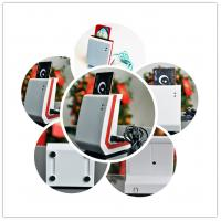 Buy cheap contact smart card reader/writer for USB2.0 Devices product