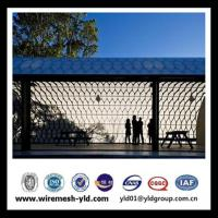 Buy cheap diamond aluminum expanded metal mesh sheet of decoration ceiling design  (manufacture) from wholesalers