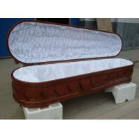 Buy cheap spain taffeta coffin inside liner and taffeta coffin inside lining funeral fabric casket lining with different color from wholesalers