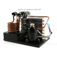 China DC Compact Refrigeration Unit for Portable Refrigeration System and Fluid Chiller on sale