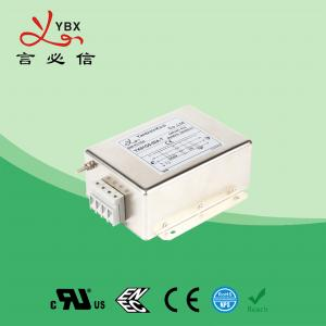 China Yanbixin Common Mode Choke 3 Phase Single Phase Power Filter for Industrial Automation Equipment on sale