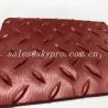 Buy cheap Waterproof PVC Anti - Skid Plastic Sheet , Bathroom Walkway Vinyl Floor Carpet from wholesalers