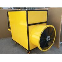 Buy cheap Indirect Chicken House Heaters , Airplane Engine Heater With Filter System from wholesalers