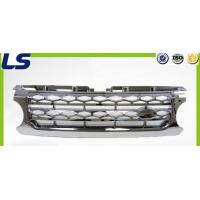 Buy cheap ABS Plastic Chrome Front Car Grille Guard For Land Rover Discovery 4 from wholesalers