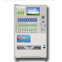 Buy cheap TFT LCD Healthy Snack Vending Machines For Small Offices / School Low Consumption from wholesalers