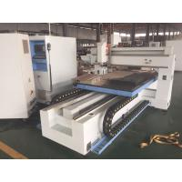 Buy cheap High Speed Moving Table CNC Router Softmetal CNC Cutting Machine VCT-MT1325ATC from wholesalers