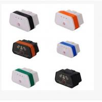 Buy cheap ELM327 bluetooth iCar 2 Self-diagnosis OBDII Car Bluetooth detector for all cars with OBD2 from wholesalers