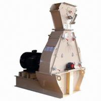 Buy cheap Hammer Mill for Animal Food, Widely Used in Grinding and Processing  from wholesalers