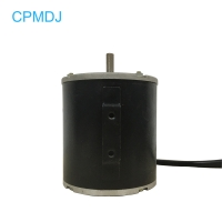 Buy cheap Low Noise Single Phase 240 V Heat Pump Fan Motor \ HVAC System Ac Motor For Air Cooling And Air Conditioning Parts product