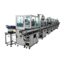 Buy cheap Automatic Armature Production Line from wholesalers