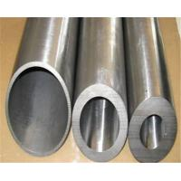 E355 Round Precision Steel Tube , 3m Length Cold Drawn Steel Hydraulic Tubing