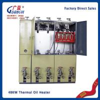 Buy cheap thermal oil heater oil boiler from wholesalers