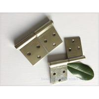Buy cheap 1.0mm Thickness Chrome Lift Off Hinges Small Size High Precision Water Proof product