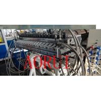 Buy cheap Decorative Plastic Sheet Extrusion Line Single Screw with Bright surface from wholesalers