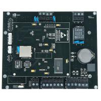 Buy cheap High Quality TCP/IP one door access control board pcba with Wiegand inputs from wholesalers