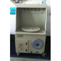 Buy cheap Grinding downdraft tables, Sanding dust Extractor with surface working area from wholesalers