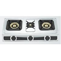 Buy cheap S.S table gas stove from wholesalers