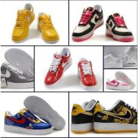 Buy cheap Nike Air force One shoes from wholesalers
