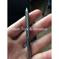 Buy cheap China Supply 8mm Tire repair carbide rotary cutters/ Tire Burrs product