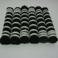 Buy cheap Horse mane hairs and horse tail hairs for brush manufacture product