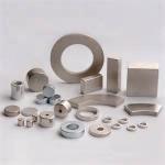 Buy cheap Good Quality Eco- Friendly Neodymium Countersunk  Neodymium Speaker Magnet from wholesalers