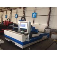 Buy cheap Fiber Laser Cutter 500w Fiber Laser Cutting Machine With Raycus Laser Generation from Wholesalers