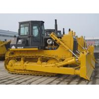 Buy cheap heavy track bulldozer for salw rock type bulldozer Shantui dozer SD22W from wholesalers