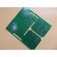 Buy cheap High Tg FR-4 PCB Built On 4 Layer With Bare Board Testing and HASL lead free from wholesalers