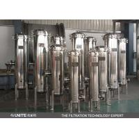 Buy cheap Economical Cartridge Water Filter,Cartridge Pool Filters With Quick Open Design from wholesalers