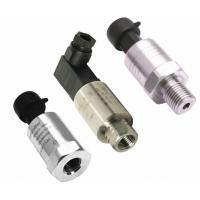 Buy cheap 5v pressure transducer from wholesalers
