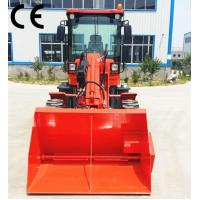Buy cheap Excavator with Skid-Steer Loaders & Compact Track Loaders,What is loader? product