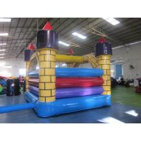 Buy cheap Durable CE UL Kids Inflatable Toys / Inflatable Bouncing Castles For Rent from wholesalers