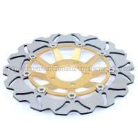 Buy cheap GSX R 750 Motorcycle Brake Disc Brake System SUZUKI GSX R1000 Aluminium CNC product