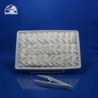 Buy cheap Mini Hand Disposable Airline Plain Towel from wholesalers