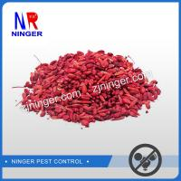 Buy cheap 0.005%Bromadiolone rat poison meal bait Rodenticide Raticide from wholesalers