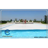 Swimming pool cover manufacturers inground pool automatic for Swimming pool manufacturers