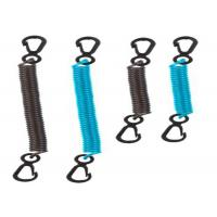 Buy cheap TPU Bungee Cord Fishing Safety Tool Lanyards POM Swivel Hooks from wholesalers